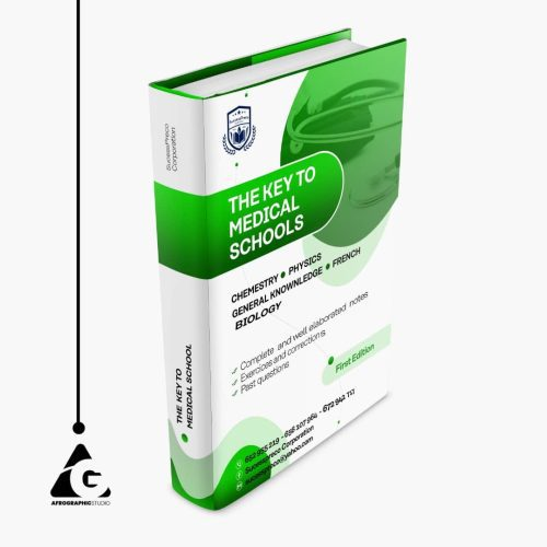 The Key to Medical Schools By Sucesspreco(soft copy)